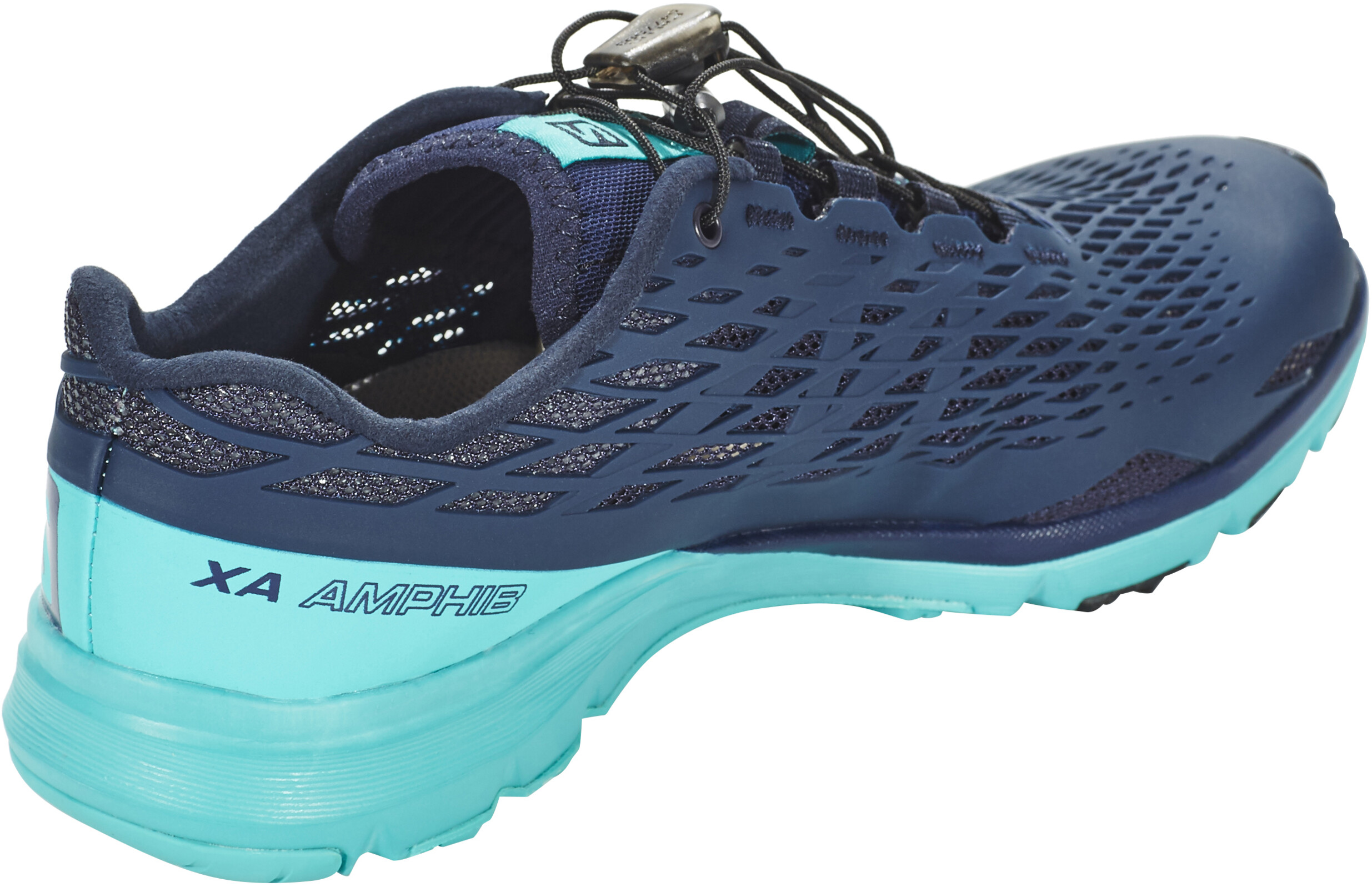 c642c351be37 Salomon XA Amphib Shoes Women blue at Addnature.co.uk